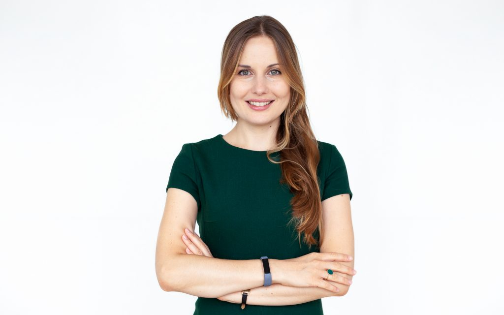 Anna Marchuk