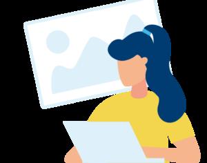 Idea designer picture