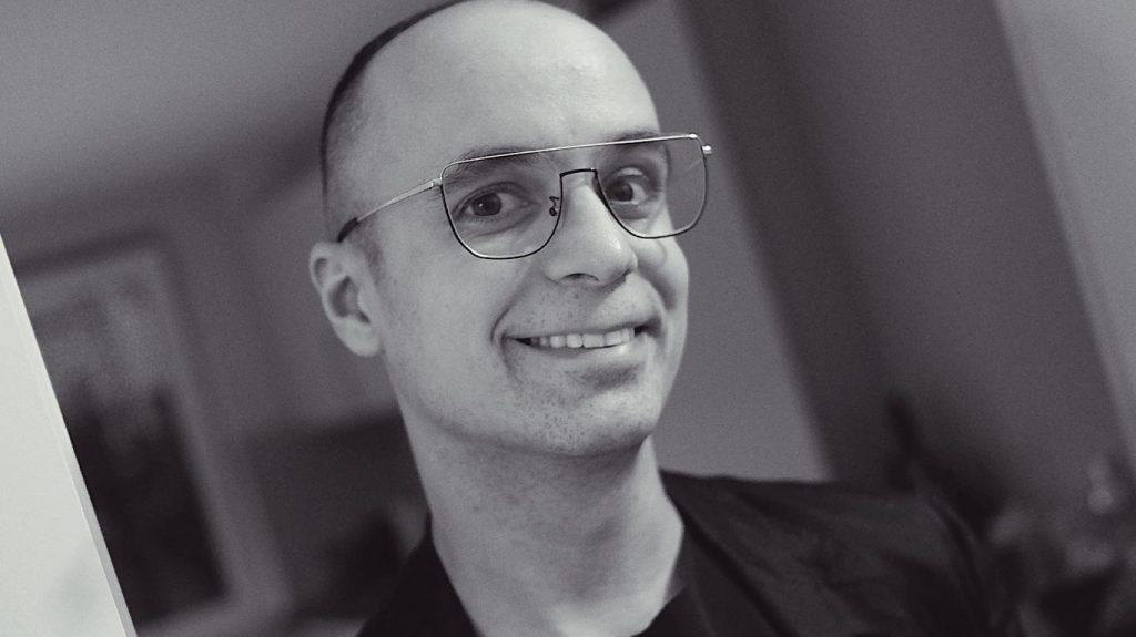 Bruno Velloso de Melo, Service Design Lead & Customer Insights Manager at BMW
