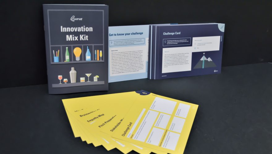 HYVE Innovation Mix Kit