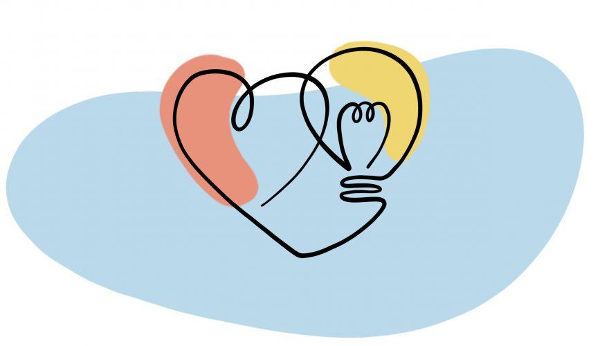 Love idea icon