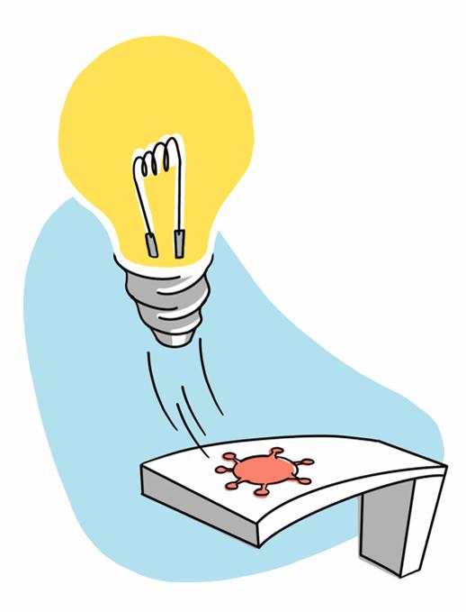 Idea in times of COVID-19